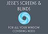 Jesse's Screens & Blinds
