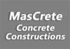 MasCrete Concrete Constructions