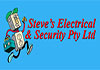Steve's Electrical & Security Pty Ltd