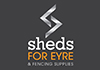 Sheds For Eyre and Fencing Supplies