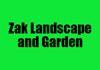 Zak Landscape and Garden
