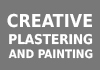 CREATIVE PLASTERING AND PAINTING