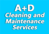 A+D Cleaning and Maintenance Services
