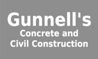 Gunnell's Concrete and Civil Construction