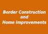 Border Concrete and Home Improvements