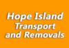 Hope Island Transport and Removals