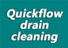 Quickflow Gutter Cleaning