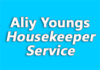 Aliy Youngs Housekeeper Service