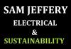 SAM JEFFERY ELECTRICAL & SUSTAINABILITY
