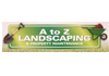 A to Z Landscaping and Rubbish Removal