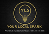 Your Local Spark