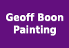 Geoff Boon Painting