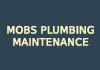 Mobs Plumbing Maintenance