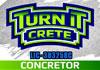 Turn it crete