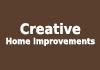 Creative Home Improvements