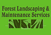 Forest Landscaping & Maintenance Services