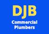 DJB Commercial Plumbers