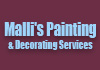 Malli's Painting & Decorating Services