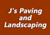 J's Paving and Landscaping