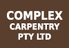 COMPLEX CARPENTRY PTY LTD