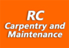 RC Carpentry and Maintenance
