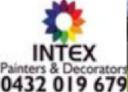 INTEX Painting & Decorating