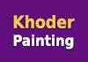 Khoder Painting