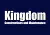 Kingdom Constructions and Maintenance