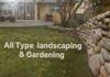All Type Landscaping & Gardening