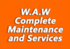 W.A.W Complete Maintenance and Services