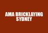 AMA BRICKLAYING SYDNEY