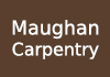 Maughan Carpentry