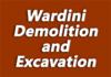 Wardini Demolition and Excavation
