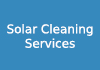 Solar Cleaning Services