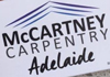 McCartney Carpentry