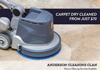 Anderson Cleaning Clan Carpet Cleaning Service