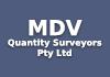 MDV Quantity Surveyors Pty Ltd
