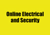 Online Electrical and Security