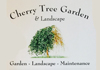 Cherry Tree Garden and Landscapes