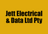 Jett Electrical & Data Ltd Pty