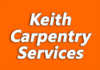 Keith Carpentry Services