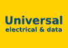 Universal electrical & data