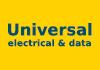 Universal electrical & data