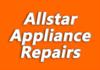 Allstar Appliance Repairs