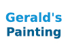 Gerald's Painting