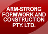 ARM-STRONG FORMWORK AND CONSTRUCTION PTY. LTD.