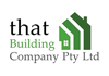 That Building Company Pty Ltd