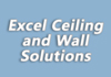 Excel Ceiling and Wall Solutions