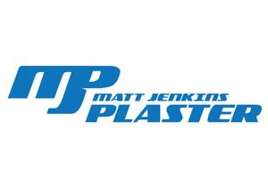 Matt Jenkins Plaster