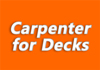 Carpenter for Decks